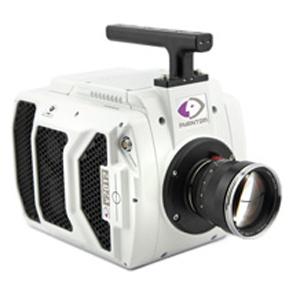 ハイスピードカメラ Phantom V シリーズ