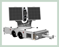 防衛・航空宇宙向け特機計測機器