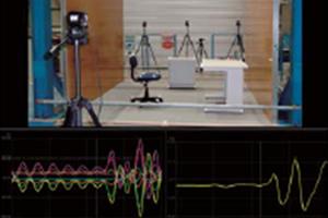 アナログ波形データ収録