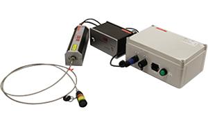 可視化用レーザー照明 CAVILUX Smart(キャビラックススマート)