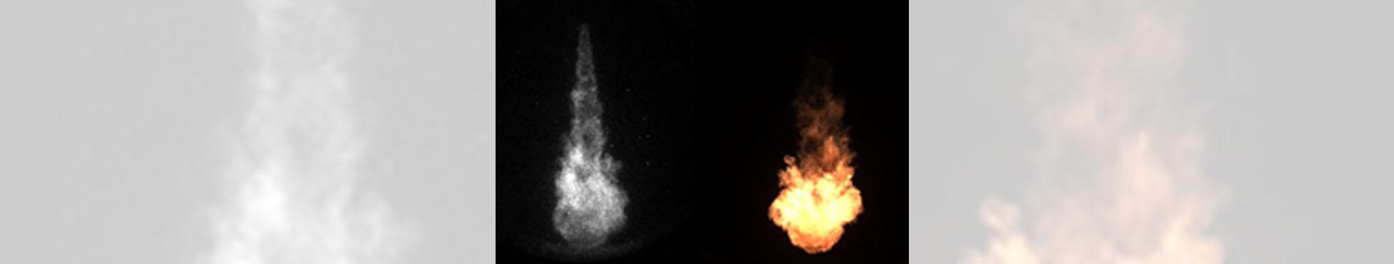 ガソリンエンジンの燃焼-燃焼火炎とOH発光の観察