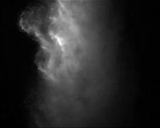 ディーゼルエンジンの噴霧