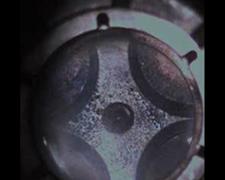 ガソリンエンジンの噴霧・燃焼