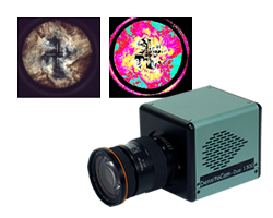 温度計測カメラ