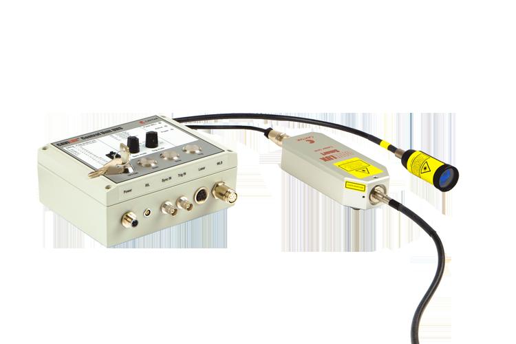 可視化用レーザー照明CAVILUX Smart UHS