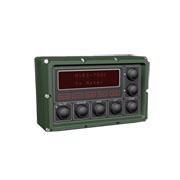 砲口速度レーダー・システム MVRS-700