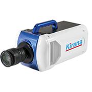 超高速度ビデオカメラ Kirana