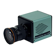温度計測カメラ Thermera