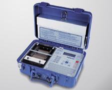 高機能デジタル振動計