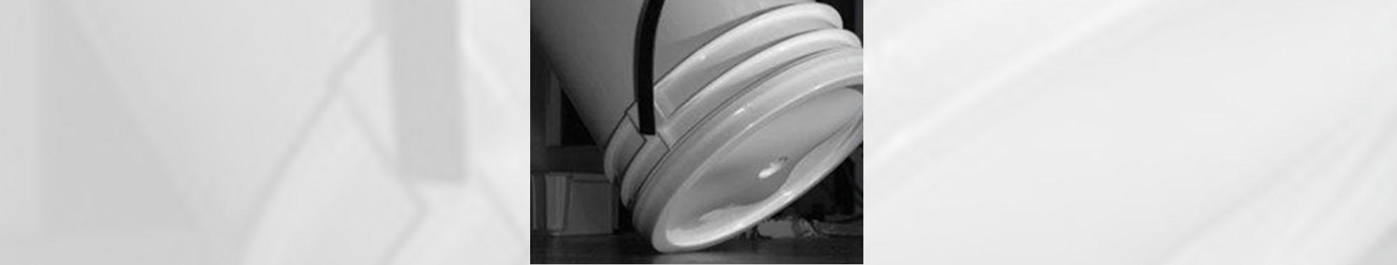 合成樹脂容器の落下時の挙動の可視化