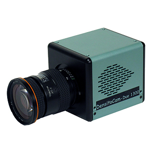 2色式熱画像カメラシステム Thermera
