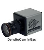 DensitoCam InGas