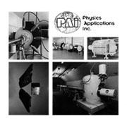 2段式軽ガス射出装置 PAI two-stage gas guns