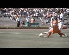 サッカー中継1