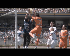 サッカー中継2