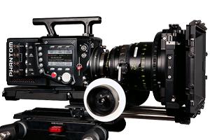 ハイスピードカメラ Phantom とは